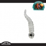 Carp'R'Us - Mouthsnagger Dragonfly Larvae SHORTY - clear (8 pcs)