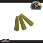 Carp'R'Us - Tail Rubbers - weed (10 Stück)