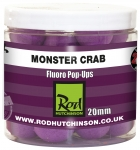 Rod Hutchinson Gourmet Fluoro Pop Ups - Monster Crab 20 mm 60g