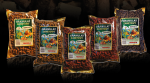 Profess Fishing Granulat - Pellet Fish 750g