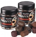 Traper Expert Hook Pellets - Salmon 16mm - 100g