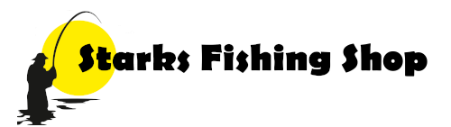 Starks Fishing Shop-Logo