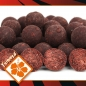 Preview: Imperial Fishing IB Carptrack Elite Strawberry Boilie 2 kg / 24mm