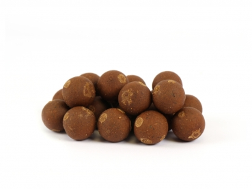 P.R. Baits & Rods Boilies Red Bloodworm 2.5kg / 24mm