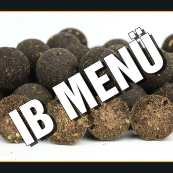 Imperial Fishing IB Menü Elite Boilies 20mm