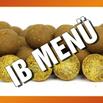 Imperial Fishing IB Menü Osmotic Oriental Spice Boilies 20mm