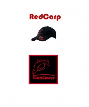 Behr Red Carp Baseball Cap