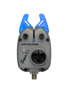 Carp Sounder Super EX Titan (Purple)