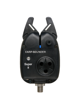 Carp Sounder Super IT (Gelb)