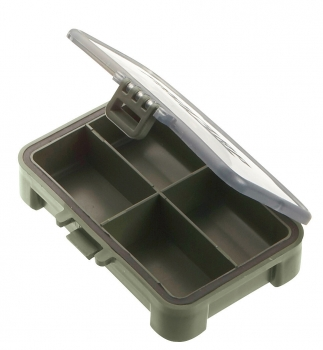 Cormoran Pro Carp Carp Box Mini 4 Fächer