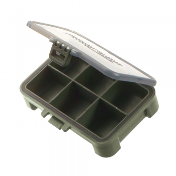 Cormoran Pro Carp Carp Box Mini 6 Fächer