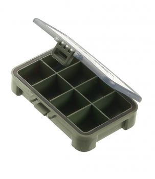 Cormoran Pro Carp Carp Box Mini 8 Fächer