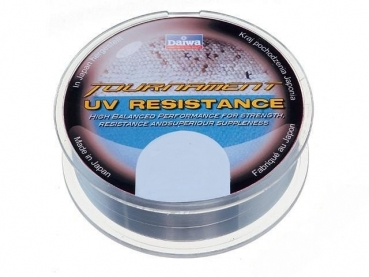 Daiwa Tournament Uv Resistence 0,22mm 270m 4,58kg