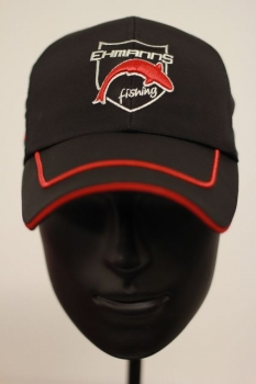 Ehmanns fishing - 3D Baseball Cap