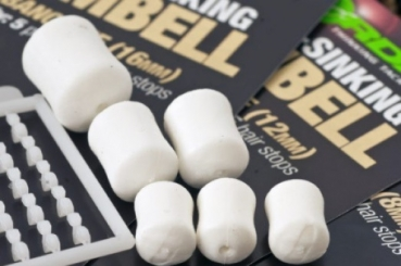 Korda Pop-Up Dumbell - Banoffee - 16 mm