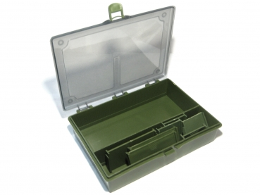 Mika Products Tackle Box L