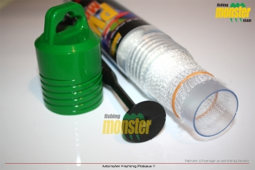 Monster Fishing PVA Mesh Tuba 25mm 10m