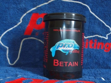 Progressive Baiting Betain HCl 500gr.
