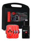 Catsounder XRS SD Edition Set 3+1