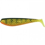 Fox-Rage Zander Pro Shad - Natural Perch - 12 cm