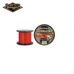 Konger Team Carp Red Line - Monofile - 0,35mm 13,50kg 1000m