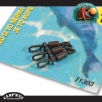Carp'R'Us - Gizmo Quick Change Swivel - size 11 (8 Stück)