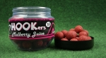 Deltabaits-Hookers Mulberry Juice 15mm