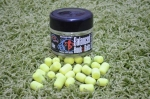Progressive Baiting Balanced Hookbaits Gelb 100g 18/14mm 22/18mm