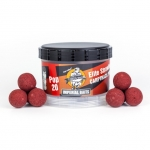 Imperial Fishing IB Carptrack Pop Ups Flying - Elite Strawberry - 65g / 16mm